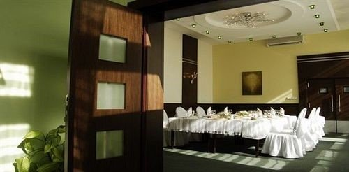 Hotel Bohemia Chrudim - фото 8