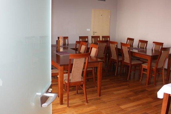 Penzion a CafeRestaurant U lavky - фото 15