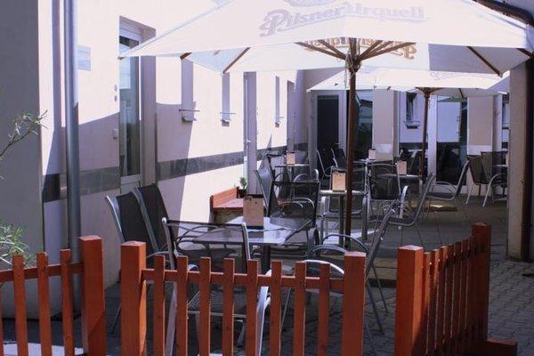 Penzion a CafeRestaurant U lavky - фото 18