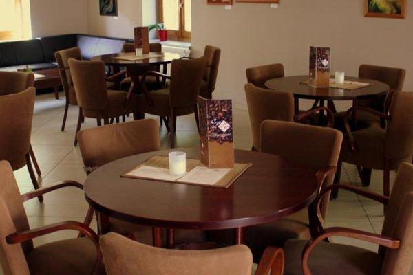 Penzion a CafeRestaurant U lavky - фото 19