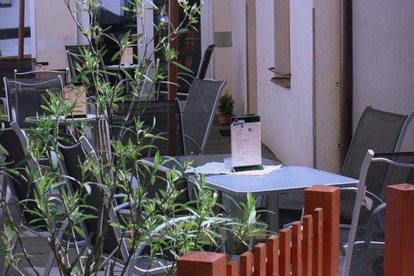 Penzion a CafeRestaurant U lavky - фото 22