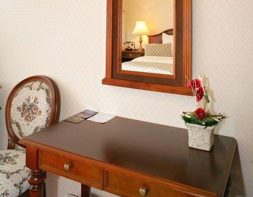 Hotel Mertin - фото 9