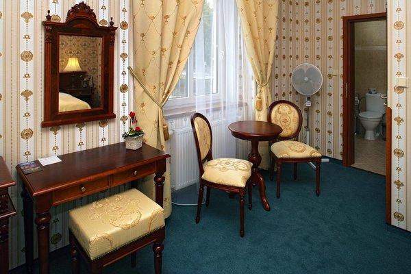 Hotel Mertin - фото 1