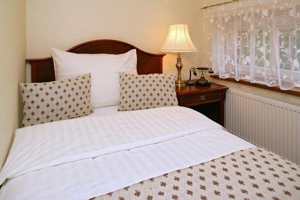 Hotel Mertin - фото 2