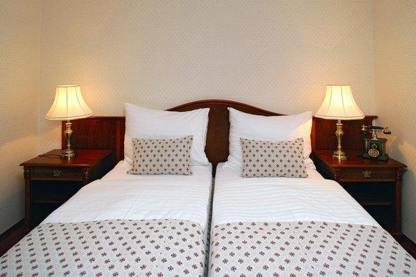 Hotel Mertin - фото 3