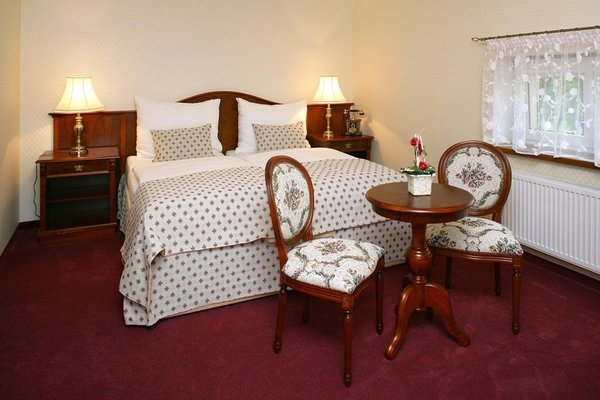 Hotel Mertin - фото 4
