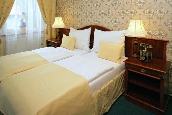 Hotel Mertin - фото 5