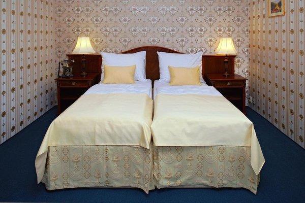 Hotel Mertin - фото 7