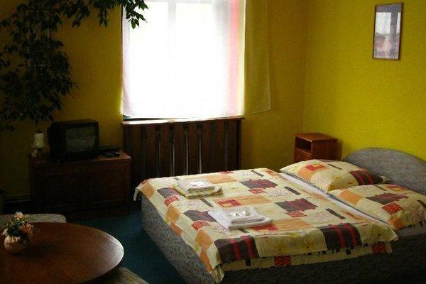 Hotel Cesky Dum - фото 1