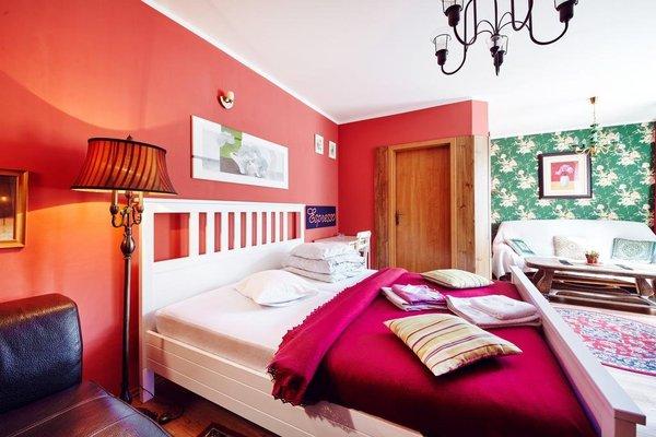 Hotel Clochard - фото 50