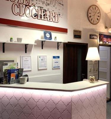 Hotel Clochard - фото 11