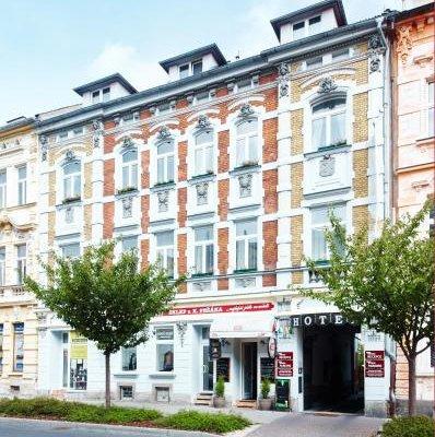 Hotel Clochard - фото 21