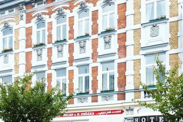 Hotel Clochard - фото 22