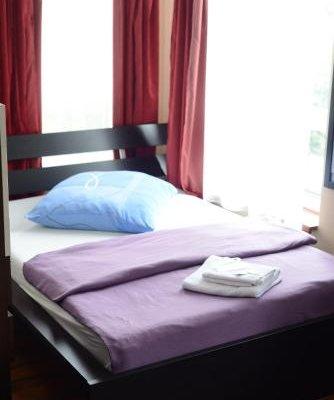 Hotel Clochard - фото 3
