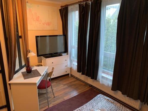 Hotel Clochard - фото 6