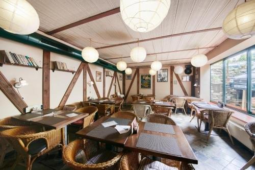 Hotel Clochard - фото 9