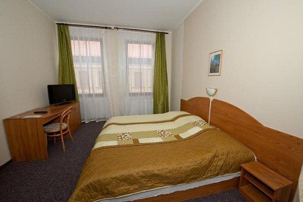 Hotel U Dvou medvidku - фото 1