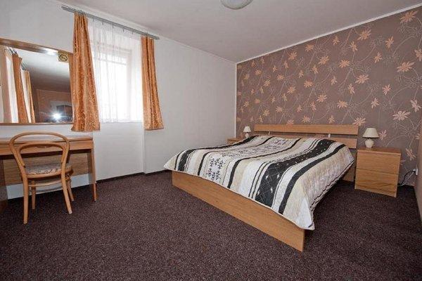Hotel U Dvou medvidku - фото 4
