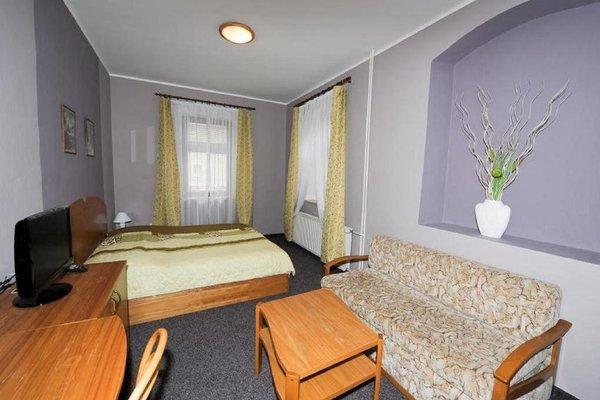 Hotel U Dvou medvidku - фото 7