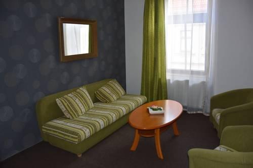 Hotel U Dvou medvidku - фото 9