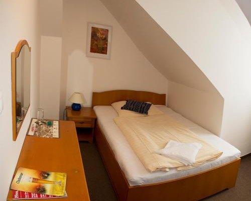 Hotel u Sladka - фото 1
