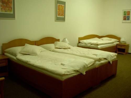 Hotel u Sladka - фото 2