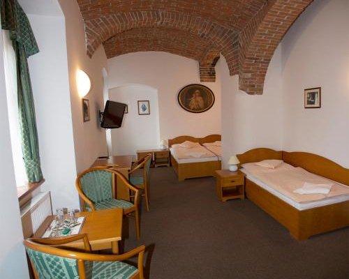 Hotel u Sladka - фото 3