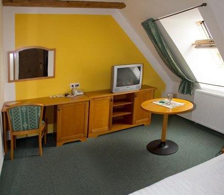 Hotel u Sladka - фото 6
