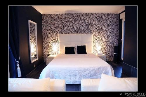 Guest House Verone Rocourt - фото 23