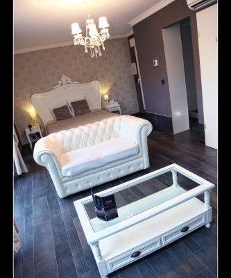 Guest House Verone Rocourt - фото 11