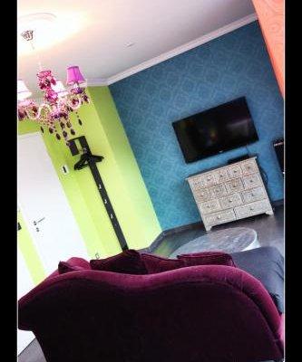 Guest House Verone Rocourt - фото 13