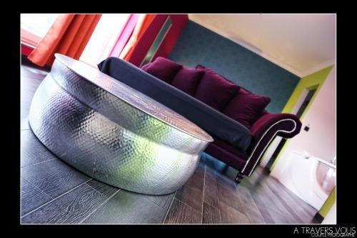 Guest House Verone Rocourt - фото 14