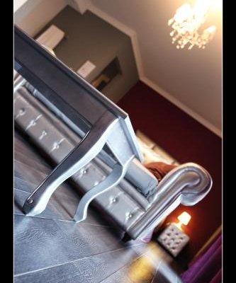 Guest House Verone Rocourt - фото 20