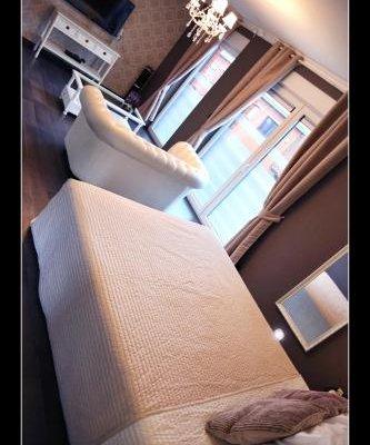 Guest House Verone Rocourt - фото 21