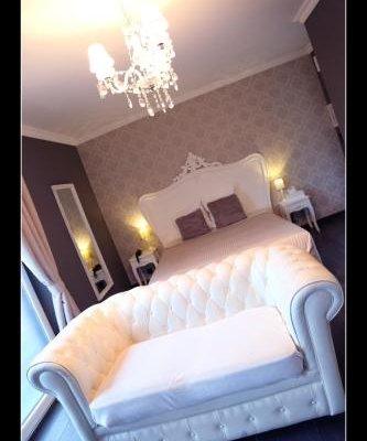 Guest House Verone Rocourt - фото 3