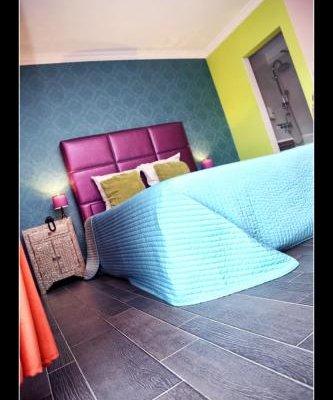 Guest House Verone Rocourt - фото 4