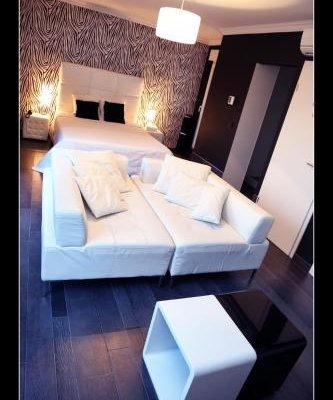 Guest House Verone Rocourt - фото 5