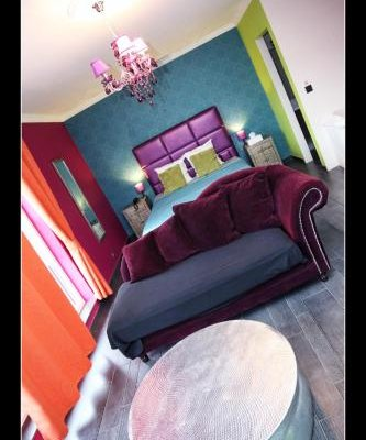 Guest House Verone Rocourt - фото 7