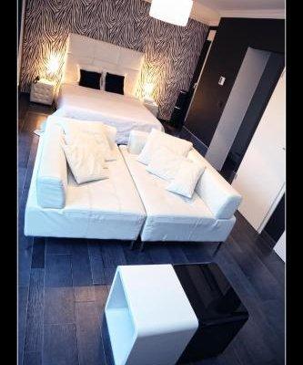 Guest House Verone Rocourt - фото 8