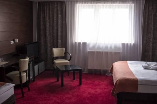 Hotel Slavie - фото 1