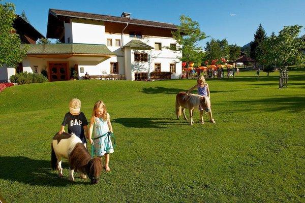 Sonnberg Ferienanlage - фото 16