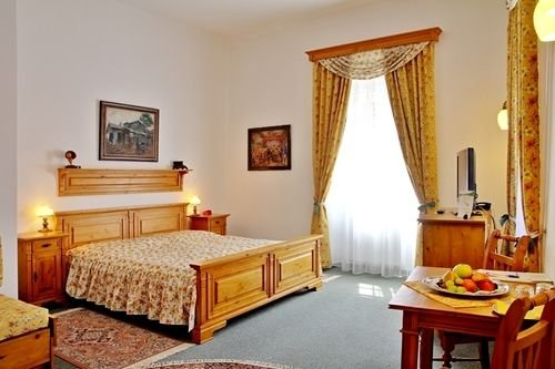 Hotel The Old Inn - фото 8