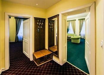 Hotel Dvorak Cesky Krumlov - фото 16