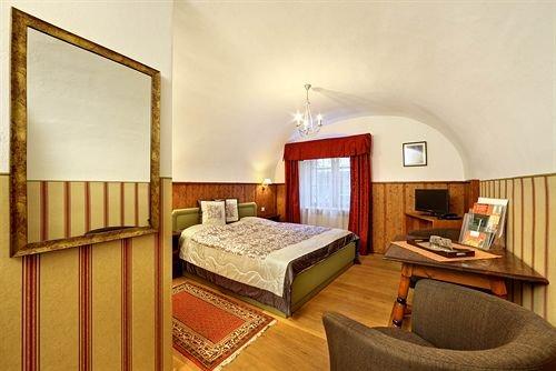 Hotel Konvice - фото 18