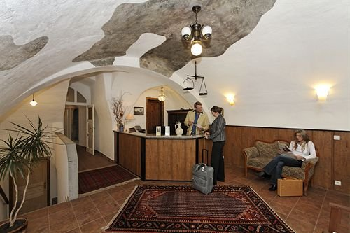 Hotel Konvice - фото 11