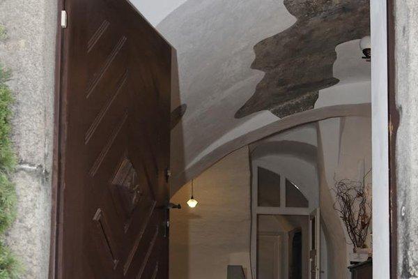 Hotel Konvice - фото 12