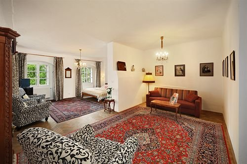 Hotel Konvice - фото 2