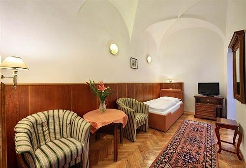 Hotel Konvice - фото 3