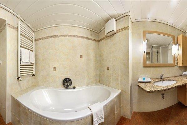 Hotel Konvice - фото 6