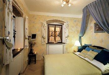 Boutique Hotel Romantick - фото 1